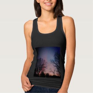 Camiseta Con Tirantes Sun abajo