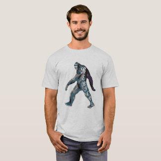 Camiseta Con todo creo (Yeti)