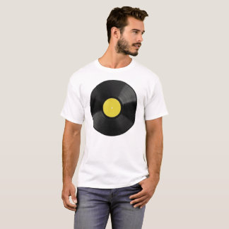 Camiseta con Vinilo