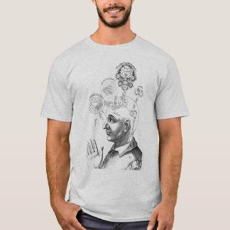Camiseta Conciencia (Bewusstsein)