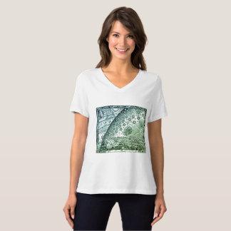 Camiseta Conciencia cósmica