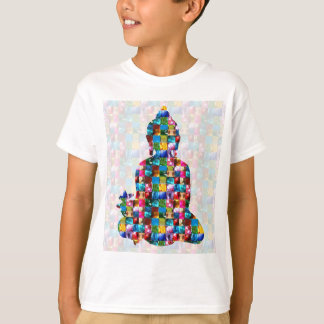 Camiseta Conciencia de BUDA: Paz de la religión del