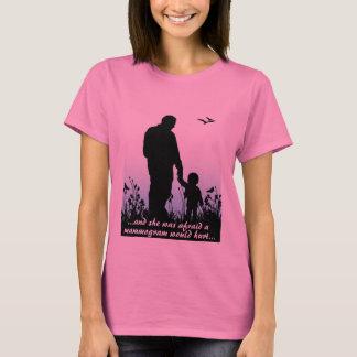 Camiseta Conciencia del cáncer de pecho