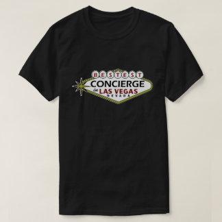 Camiseta Concierge de Las Vegas Bestest