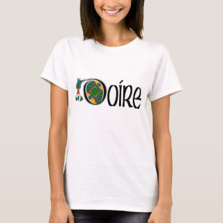 Camiseta Condado Derry (gaélico)