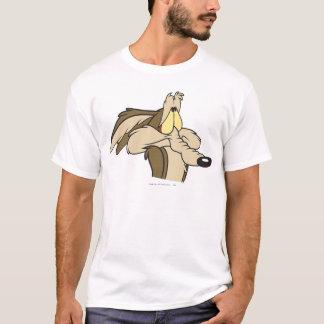 Camiseta Condenación de E. Coyote Impending del Wile