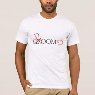 Camiseta Condenado