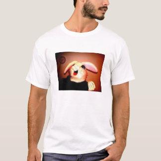 Camiseta Conejito asustadizo