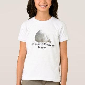 Camiseta Conejito de Cadbury