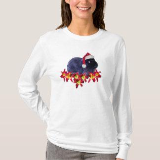 Camiseta Conejito del navidad