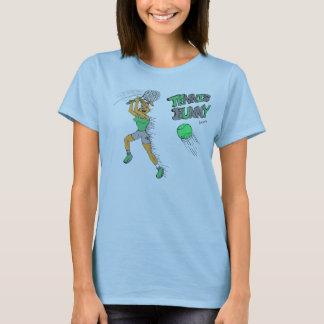 Camiseta Conejito del tenis