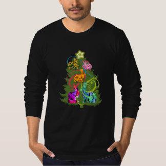 Camiseta Conejitos del navidad