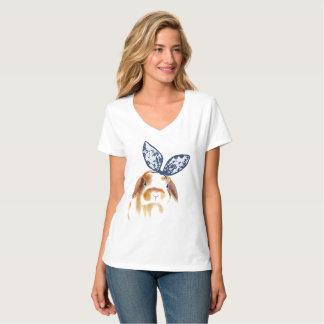 Camiseta Conejo lindo