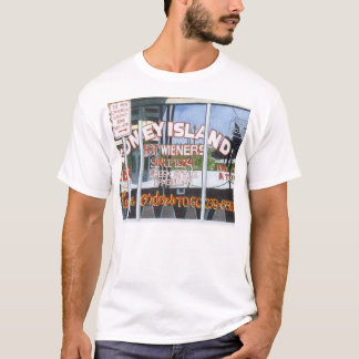 Camiseta Coney Island
