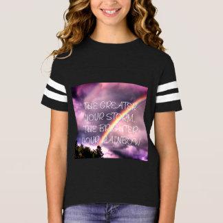 Camiseta Confianza