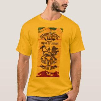Camiseta Conquistador del oro