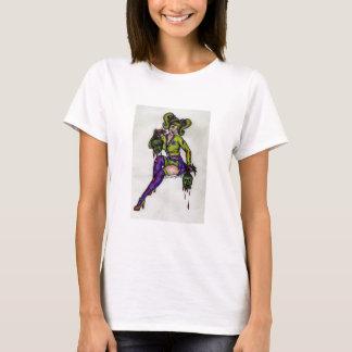 Camiseta ¡Conseguí mi Pom Poms!