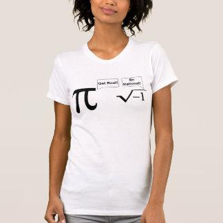 Camiseta ¡Consiga real!