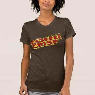 Camiseta ¡Consiguió comer mi patata a la inglesa del café!