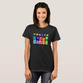 Camiseta Contra la danza 0218