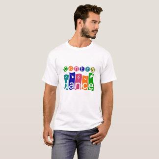 Camiseta Contra la danza 02/18