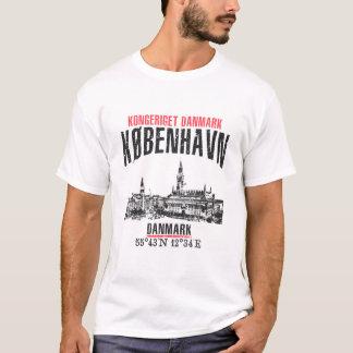 Camiseta Copenhague