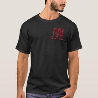 Camiseta Copia de TeamInfrared
