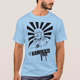 Camiseta Copia del kamikaze