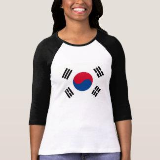 Camiseta Corea del Sur