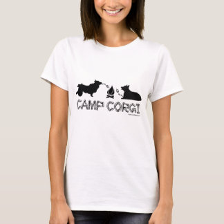Camiseta Corgi del campo