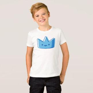 Camiseta Corona azul