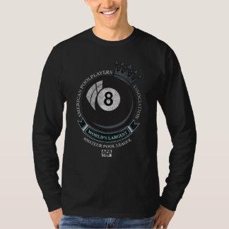 Camiseta Corona de la bola de APA 8