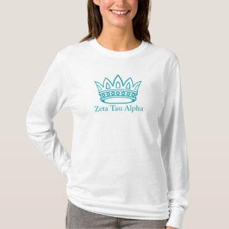Camiseta Corona de ZTA con ZTA