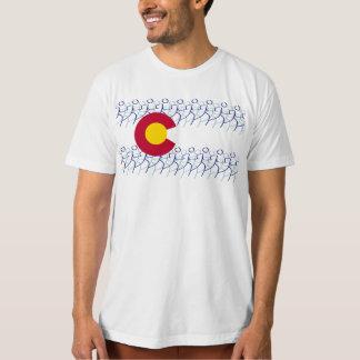 Camiseta Corredor de Colorado