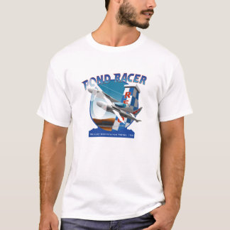 Camiseta Corredor de la charca