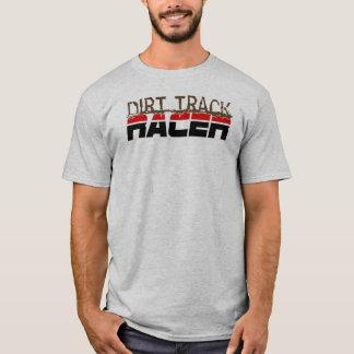 Camiseta Corredor de la pista de tierra
