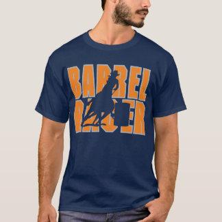 Camiseta Corredor del barril