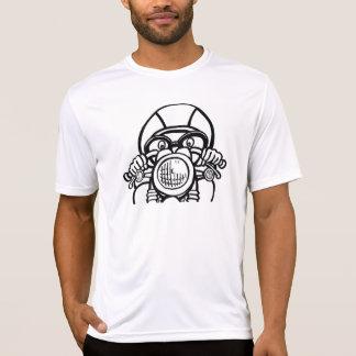Camiseta Corredor del café