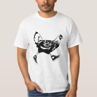 Camiseta Corredor del pollo