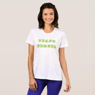 Camiseta Corredor del vegano