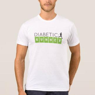 Camiseta Corredor diabético
