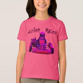 Camiseta Corredor menor