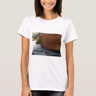 Camiseta Corriente en los Colorado Rockies