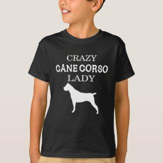 Camiseta Corso del bastón