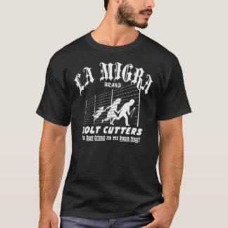Camiseta Cortadores de perno de Migra del La