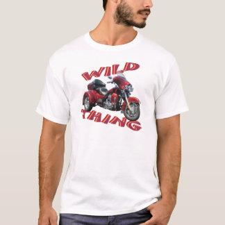 Camiseta Cosa salvaje Trike
