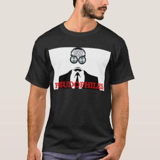 Camiseta Cosas a hacer en Portland O… Pseudophiles