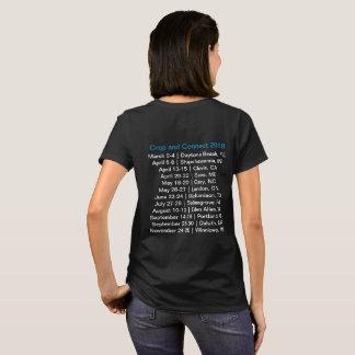 Camiseta Coseche y conecte 2018
