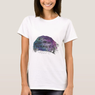 Camiseta Cosmic turtle 4