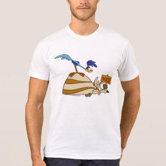 Camiseta Coyote del Wile E y productos 5 de la cumbre del